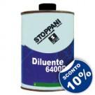 Stoppani - Diluente 6400/d