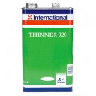 International - Thinner 920