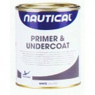 Nautical - Primer & Undercoat
