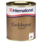 International - Goldspar Satin Vernice satinata