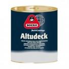 Boero - Altudeck