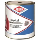 Attiva Marine - Tropical Plus Antivegetativa a matrice dura
