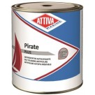 Attiva Marine - Pirate Plus Antivegetativa autolevigante