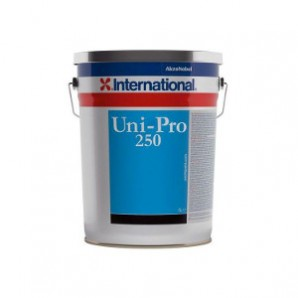 International - Uni-Pro 250 Antivegetativa