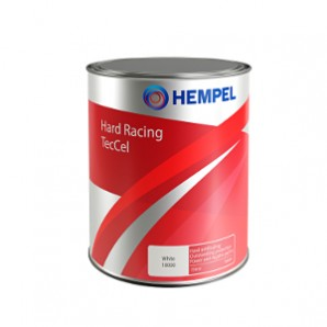 Hempel - Hard Racing TecCel White Antivegetativa