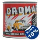 Cromar - T.F.6.
